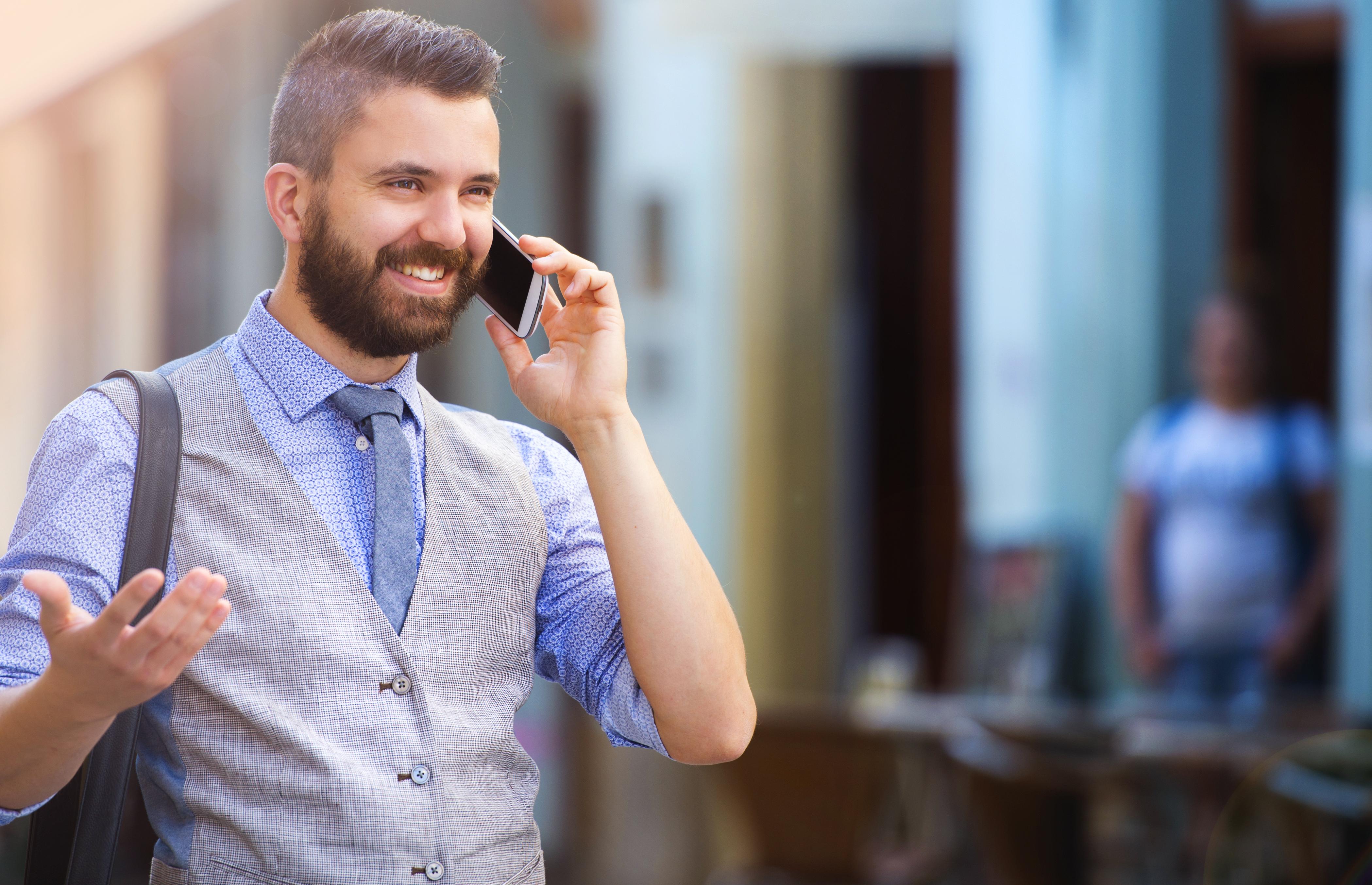 Jak umawiam spotkania z klientami ze 70% skutecznością?