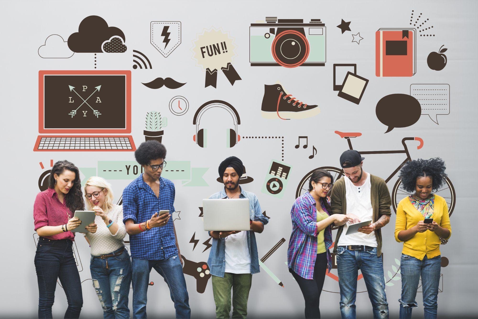 Jak zarządzać pokoleniem Y, żeby chcieli pracować w Twojej firmie?